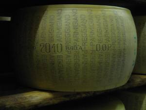 Parmigiano Reggiano, King of all Italian Cheese