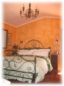 Legacy Lodge Tuscan Villa