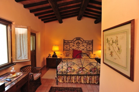 Villa Lucia Tuscany rental