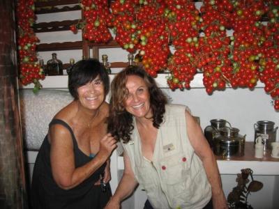 Italians love those tomatoes!
