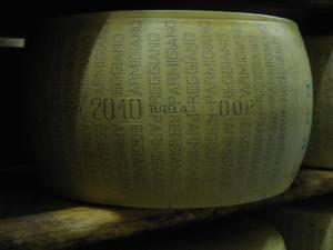 Parmigiano Reggiano, King of all Italian Cheese
