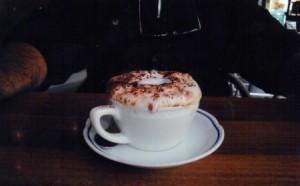 Cappuccino King, Italy